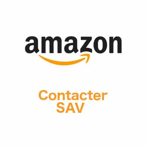 Comment contacter le service client Amazon : numéro gratuit du SAV