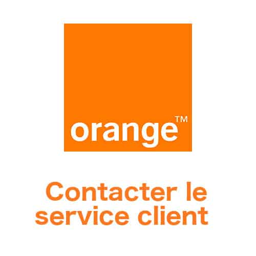 Contacter le service client Orange : Mobile, Internet, TV, LiveBox, Fixe