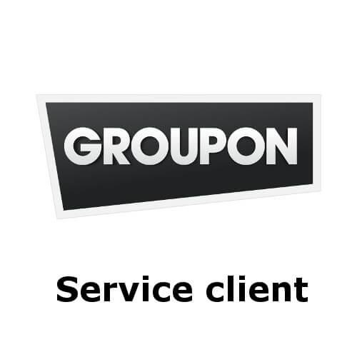 Joindre le service client Groupon : téléphone, adresse et email du SAV