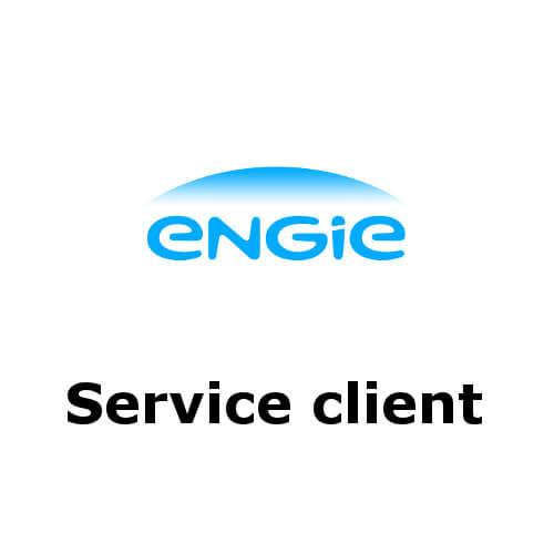 Numéro de téléphone Engie contacter le service client