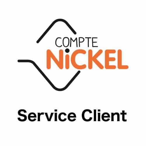 Comment contacter le service client Compte-Nickel